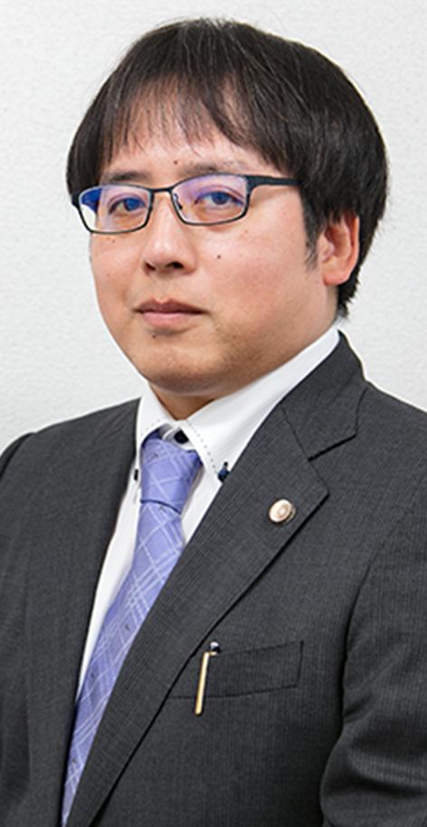 弁護士 迫谷 聡太Sota Sakotani